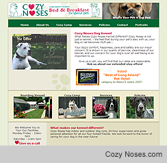Cozy Noses Bed & Breakfast